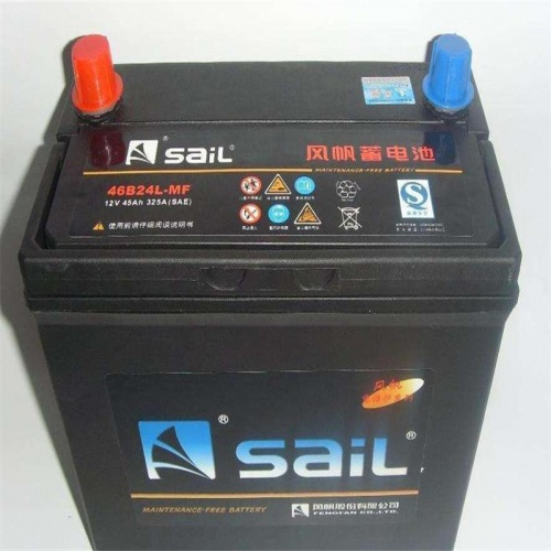 SAIL Maintenance free lead-acid batteries